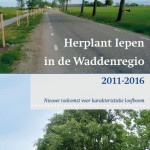 Herplant iepen in de Waddenregio